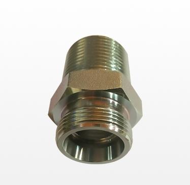 液压管接头及安装问题