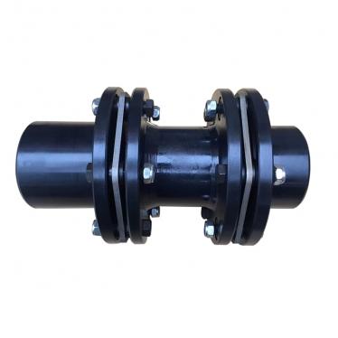 非金属不锈钢金属软管接头补偿器构成构造