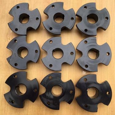 非金属包塑软管接头操作方法