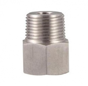 液压铜管接头